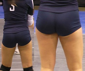 Hot Volleyball free
